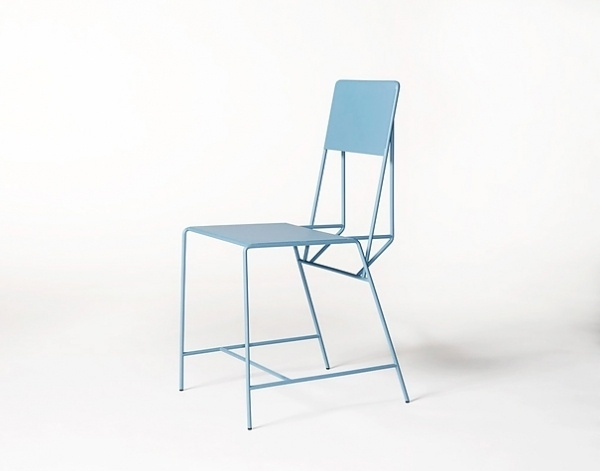 New Duivendrecht presents their first collection #design