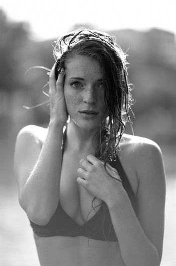 Nicole | David Mendolia Photography #mandolin #white #minnesota #black #photography #minneapolis #fashion #david