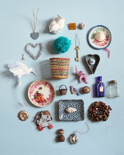 Guest Blog – The Design Files #everett #tiny #collection #luci #photography #things #bitsbobs