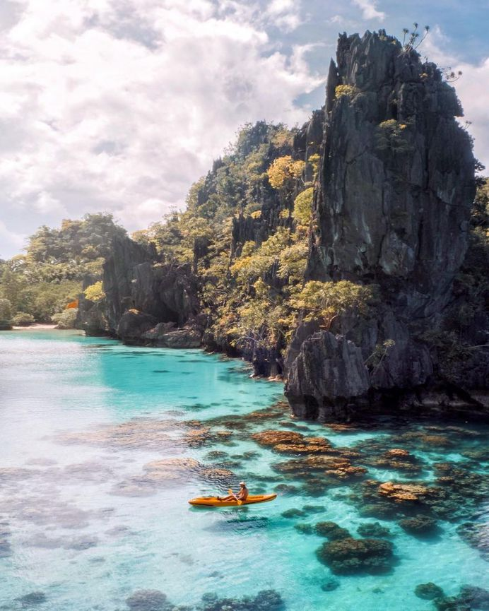 #islandvibes: Inspiring Drone Photography by Rod Ruales