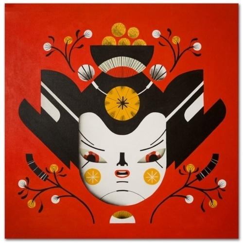 Designersgotoheaven.com Máscara #03byMar... - Designers Go To Heaven