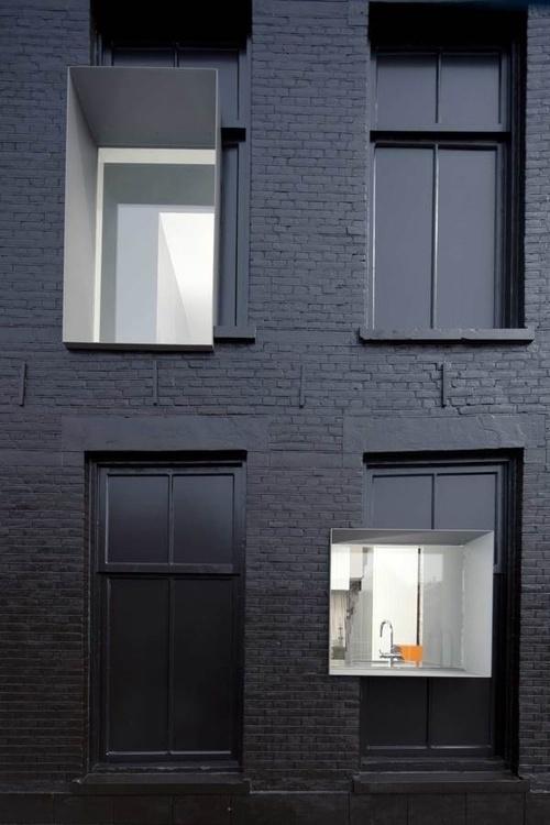 Windows #architecture #detail #windows