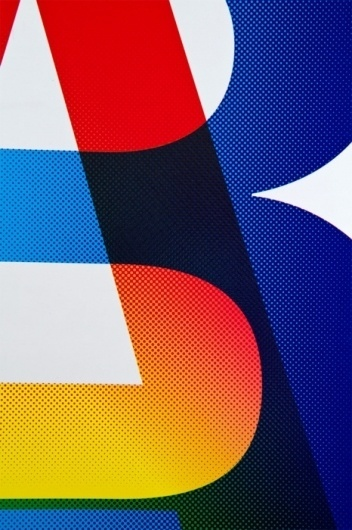 "Jay Mug — gregmelander: PRINT MAGAZINE COVER ""For this... #serigraphy #poster"
