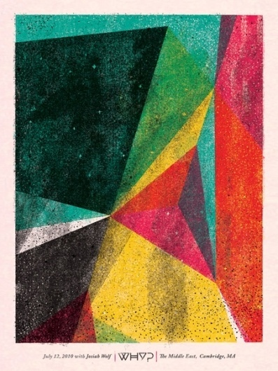 GigPosters.com - Why? - Josiah Wolf