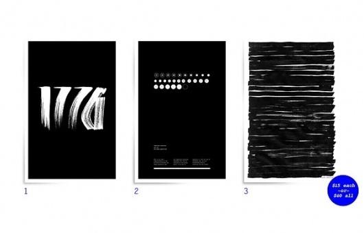 Greg Ponchak: Form » Design You Trust #poster