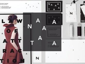 NAAA TAA – Fashion Branding #fashion #branding