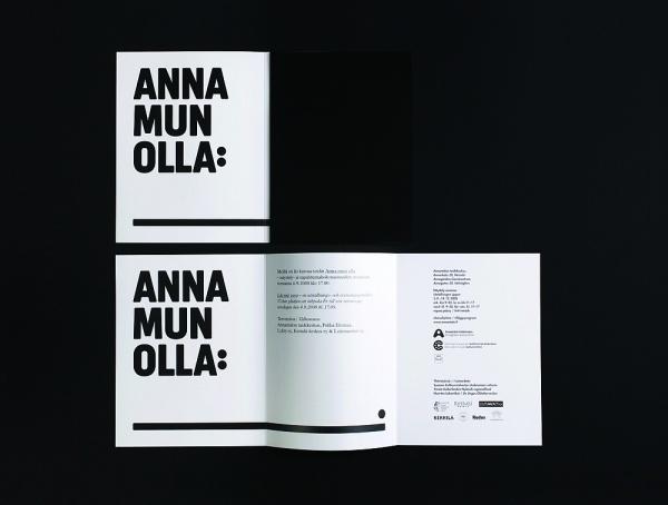 Lotta Nieminen — SI Special | September Industry #print #design #typography