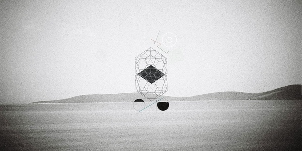 ihtizaz on the Behance Network #abstract #illustration #collage #geometry