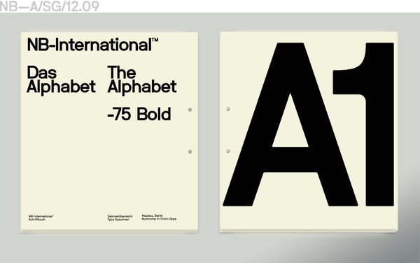 NB International Spread A11