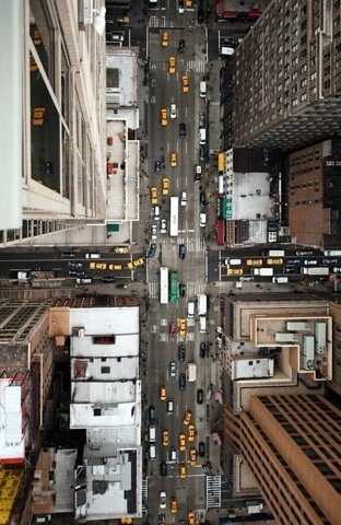 FFFFOUND! #city #photography