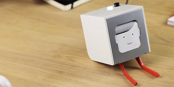 Little Printer in defringe.com #defringe #design #little #product #printer