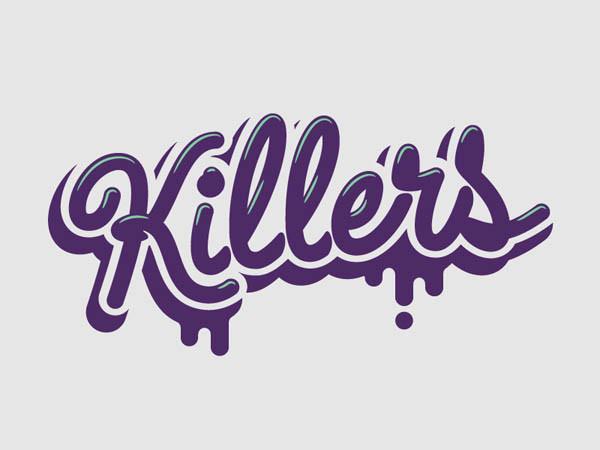 Killers Script by Bob Ewing