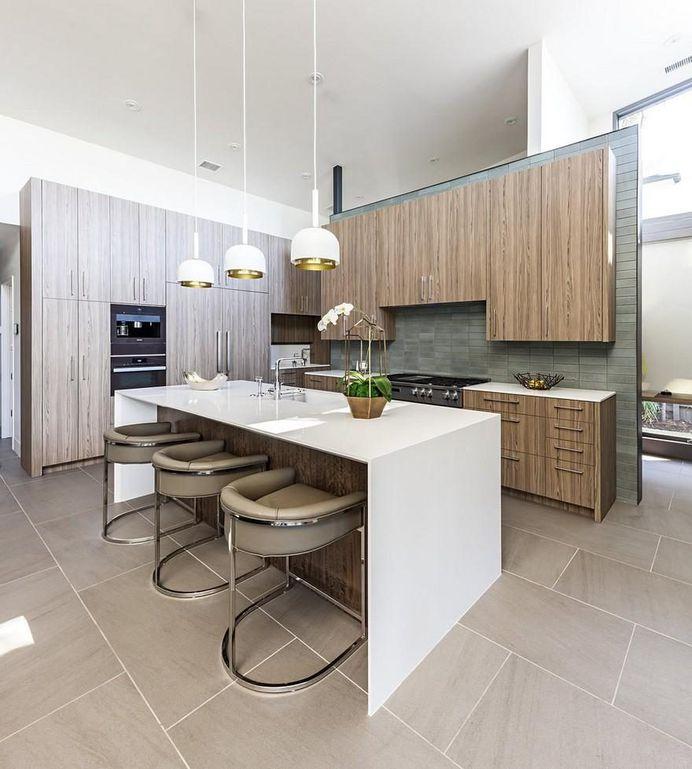 Wateka Residence by Domiteaux + Baggett Architects 6