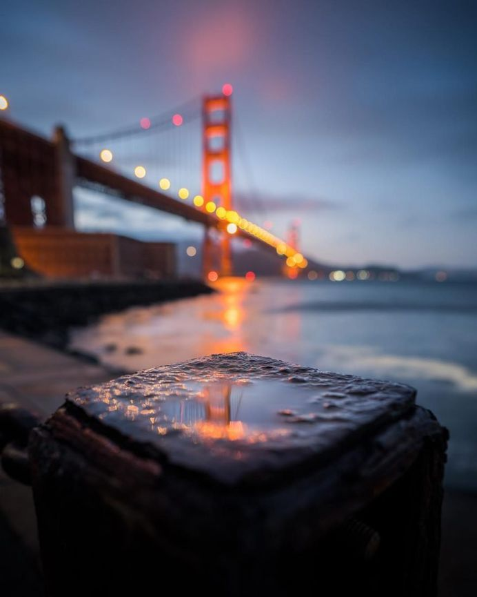 San Francisco Bay Area Street Photography by Paul Clark