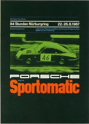i love my 911 #porsche #vintage #poster