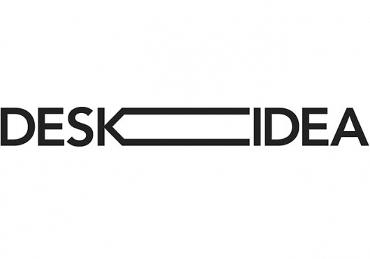 Deskidea logo #logo
