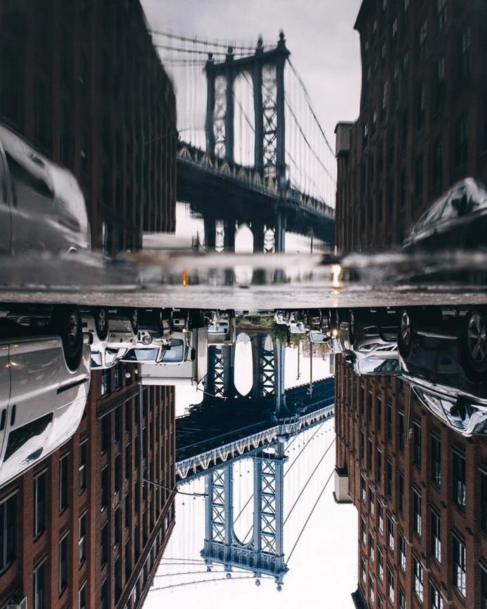 Stunning Urban Instagrams by Tatsuto Shibata