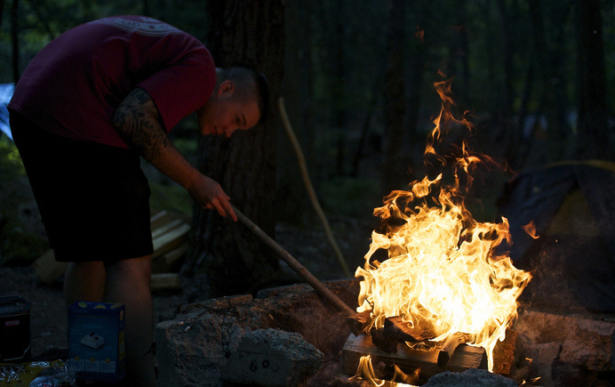 Lake George #14 #george #sigma #30mm #canon #camping #photography #lake #60d
