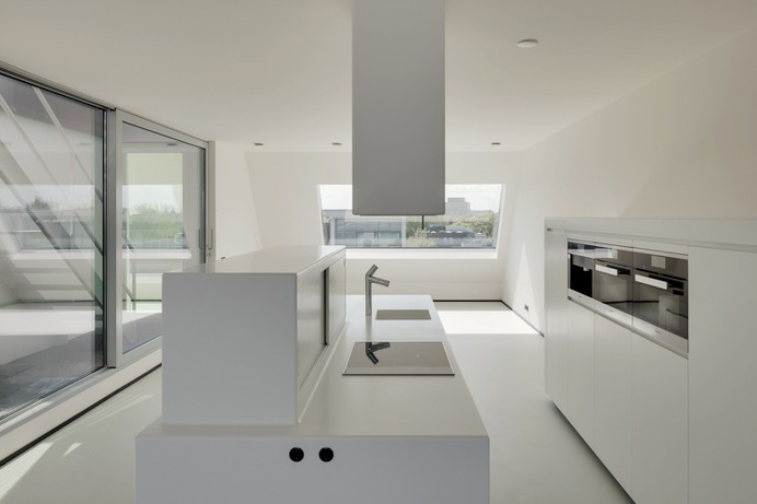 The Double by Wiel Arets Architects