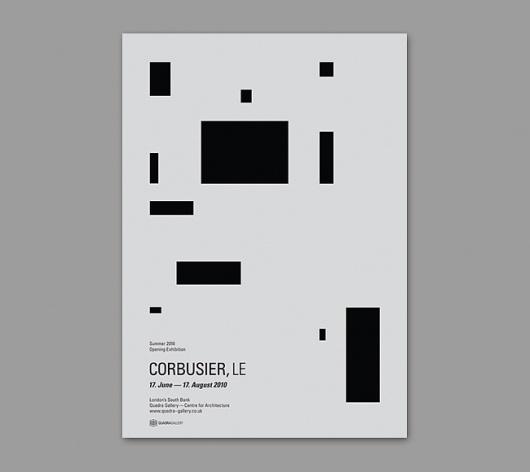 Dropular #inspiration #design #minimal #poster #typography