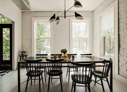 Dwell, David Weeks Studio #interior #furniture #design #spaces