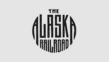Draplin Design Co. #railroad #logo #badge #alaska