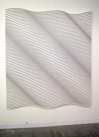 FECAL FACE DOT COM #gallery #madrid #philppe #paint #art #decrauzat