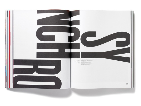 Futu Magazine Matt Willey #spread #layout