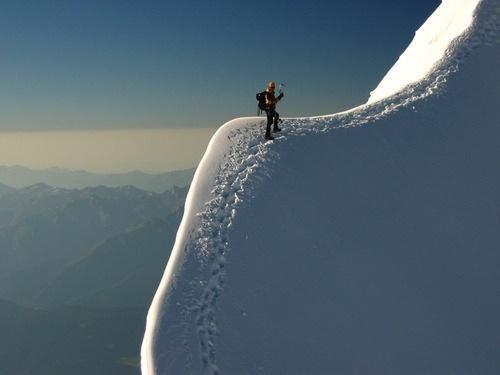 coolisacolor #climber #photography #snow
