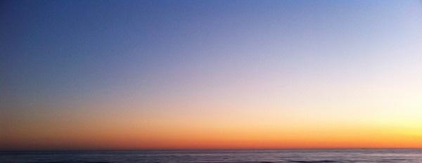 Santa Monica Sunsets #beach #santa #monica #sea #nature #sunset #california #coast