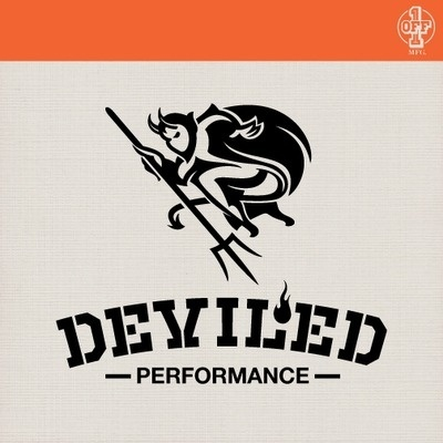 Oneoff Nation #devil #performance #oneoff