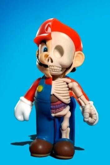 MarioWiredUK.jpg (462×691) #toy