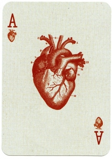 tokyo-bleep #ace #card #hearts