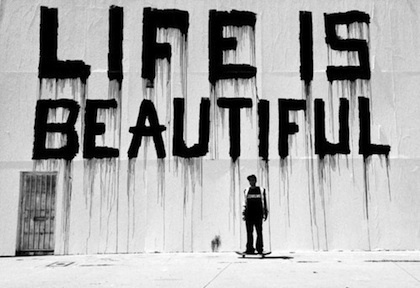 Merde! - Typography #street #art #typography