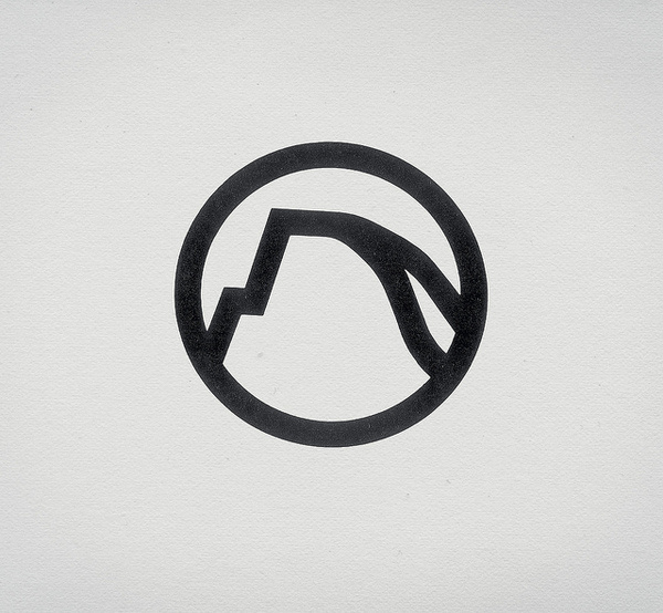 Logo #mark #corporate #identity #symbol