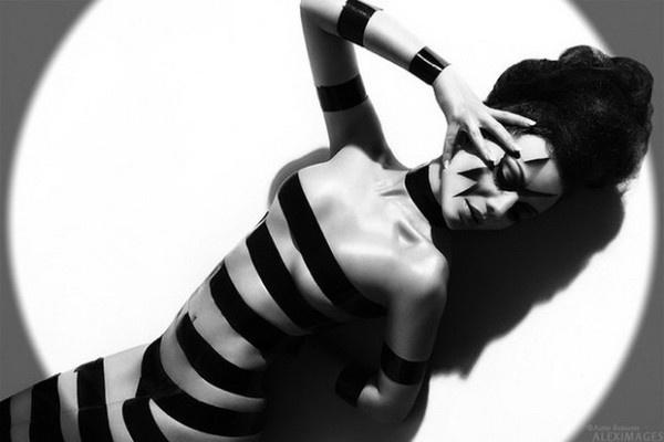 Alexei Bazdarev #fashion #photography #inspiration