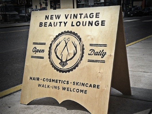 Graphic-ExchanGE - a selection of graphic projects #signage #logo #design #branding