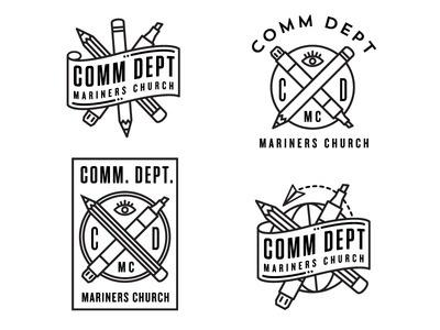 Logo concepts #logo