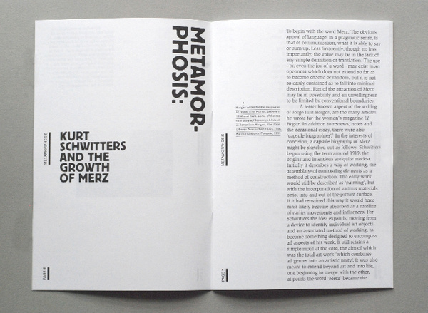 Zoom Photo #editorial #print #design #layout