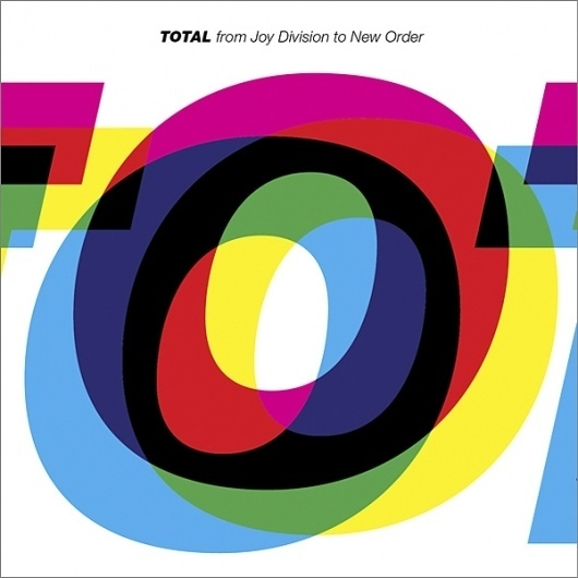 SPW additions Design Blog - SPW Blog - Studio Parris Wakefield design TOTAL from Joy Division to New Order#total