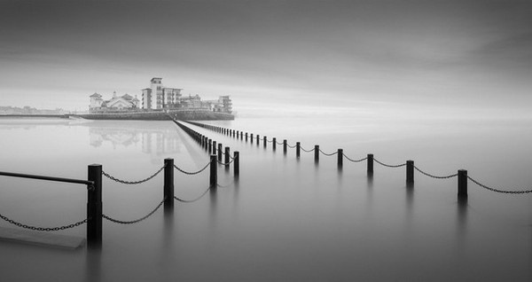 Long Exposure Photography by Darren Moore #inspiration #long #photography #exposure