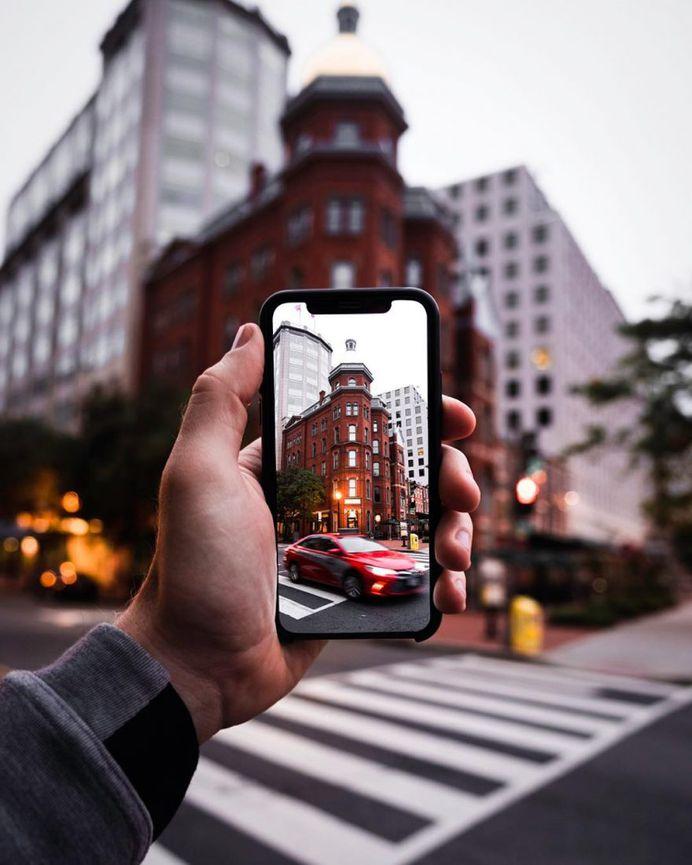 #streetleaks: Striking Street Photography by Steven Schulz