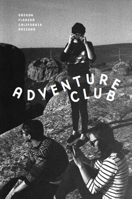 Adventure Club Annual #ccooll