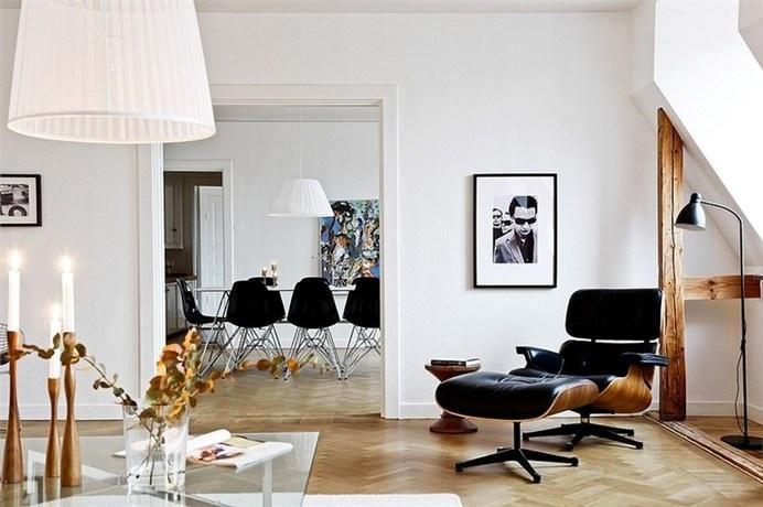 my scandinavian home: Malmo designer pad #home