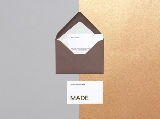 Brunswicker – Recent Projects Special | September Industry #branding #print #logo #identity #stationery #type #typography