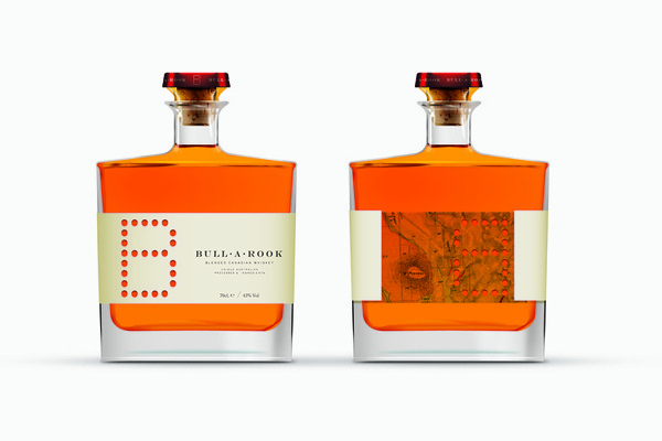 Kyle Poff #packaging #alcohol