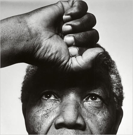 RIP Nelson #nelson #photo #mandela