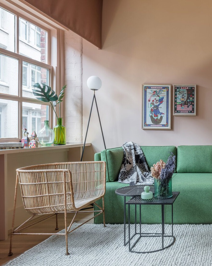 Grzywinski + Pons transforms 19th-century cotton mill into hotel