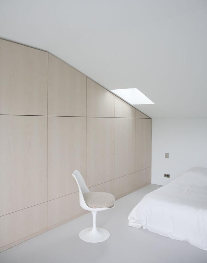 Bedroom. Rue Du Japon by RMGB. #bedroom