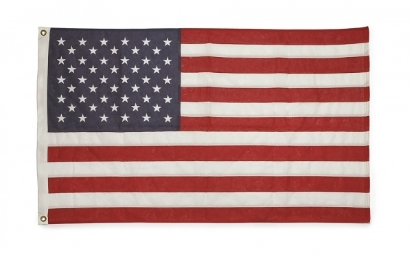 Best Made Company — Welcome #flag #america #bestmade